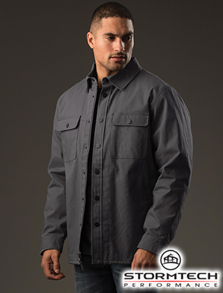 Stormtech Tradesmith Jacket #CWC-3