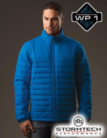Stormtech Nautilus Quilted Jacket #QX-1