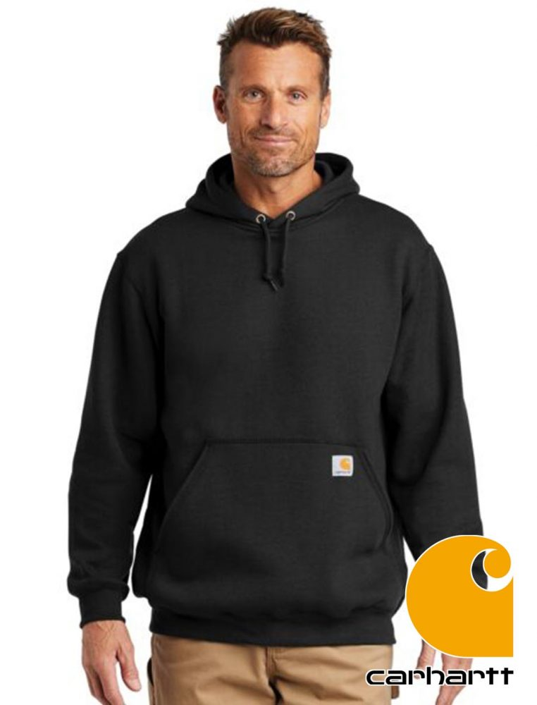 Carhartt Midweight Pullover Hoodie #K121