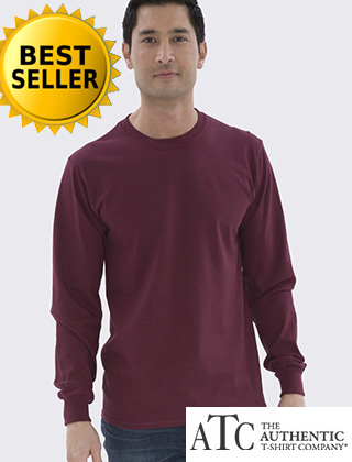 ATC Everyday Cotton Long Sleeve #ATC1015