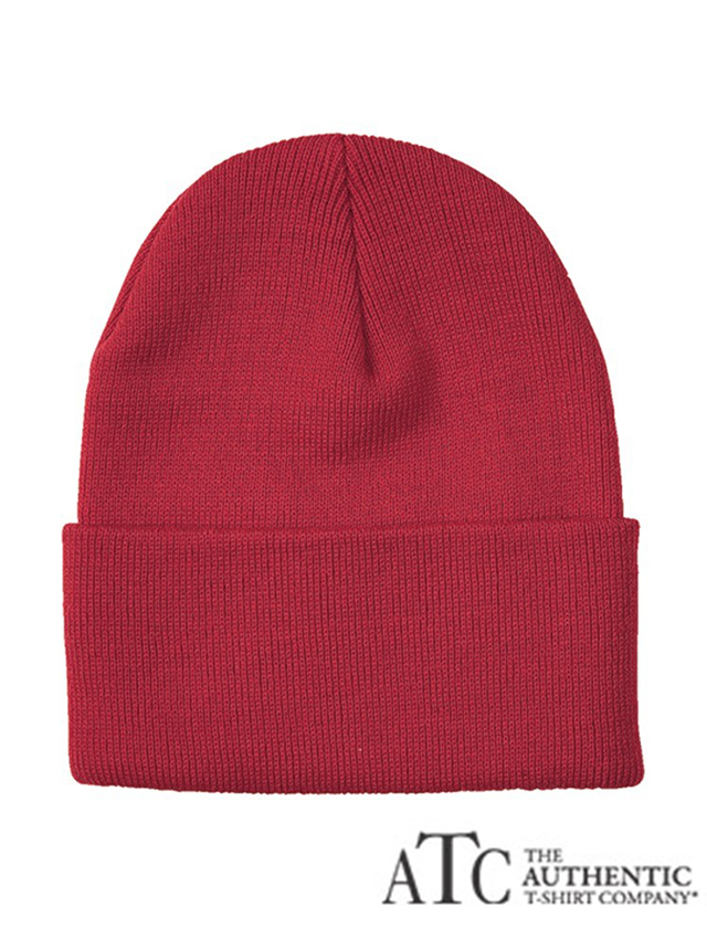 ATC Folded Knit Toque #C100