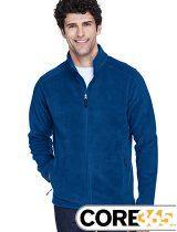 Core 365 Men's Journey Fleece Jacket #88190