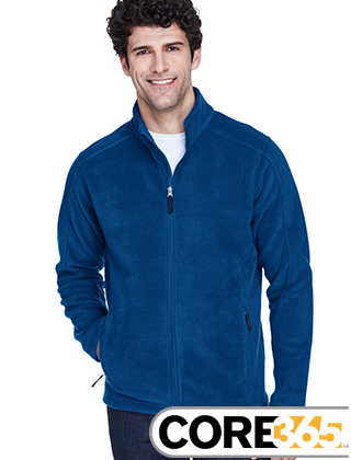 Core 365 Men's Journey Fleece Jacket #88190