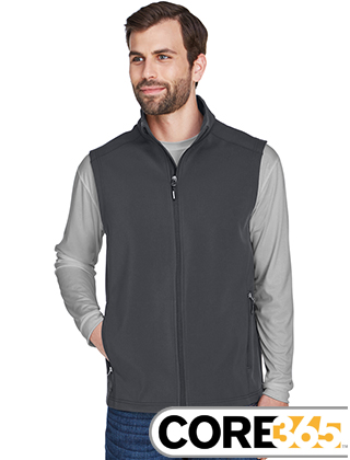 Core 365 Cruise 2-Layer Soft Shell Vest #CE701
