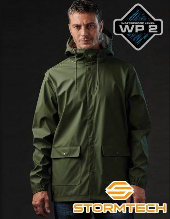 Stormtech Waterfall Rain Jacket #WRB-2