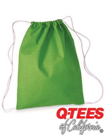 Q-Tees Cotton Economical Cinch Pack #Q4500