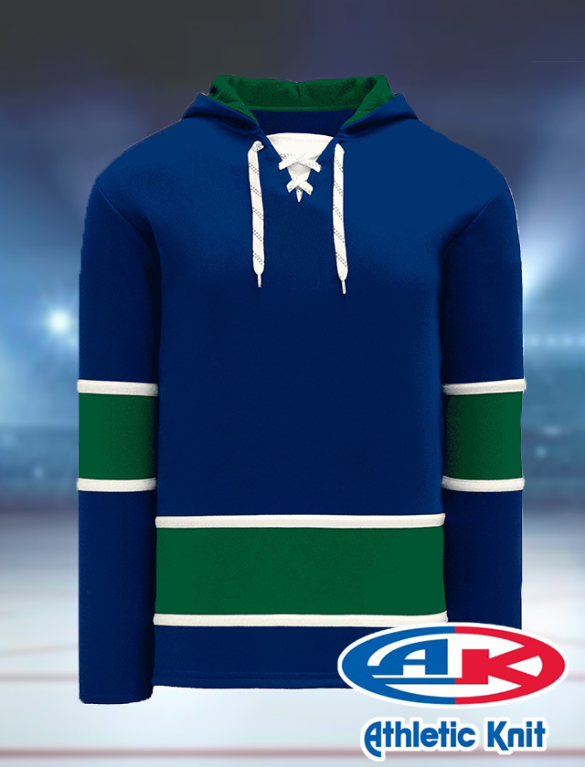 Athletic Knit Pro Hockey Hoodie #A1850