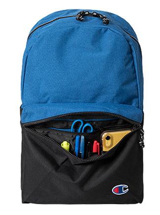 Champion 21L Script Backpack