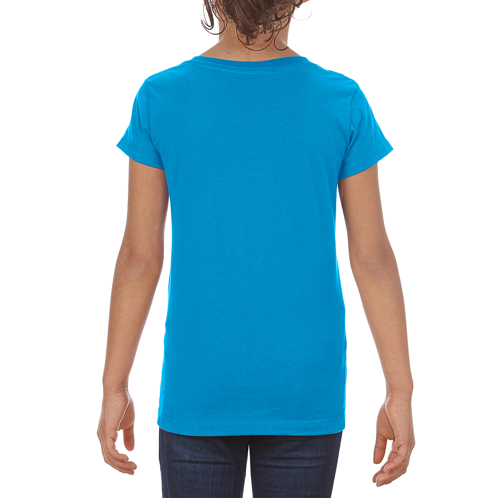 Alstyle GIRLS fit Ultimate Tee #3362