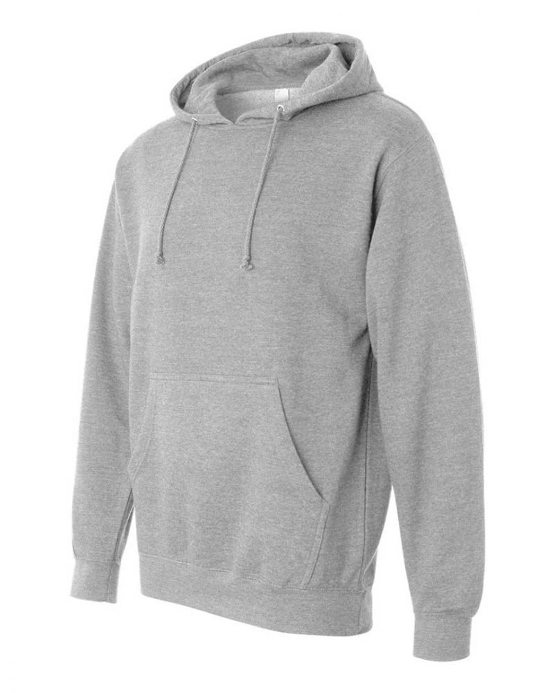 Independent Midweight Pullover Hoodie #SS4500