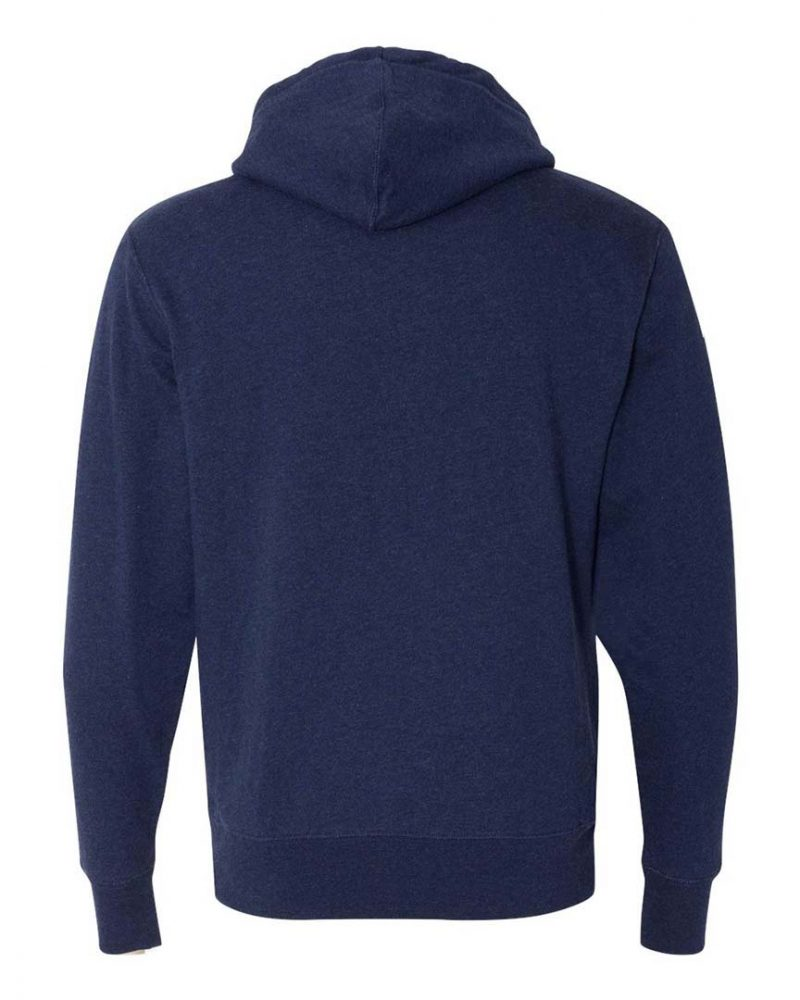 Independent Sherpa Lined Zip Hoodie #EXP90SHZ