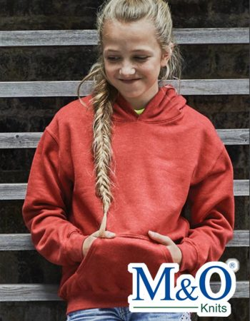 M&O YOUTH Pullover Hoodie #3322