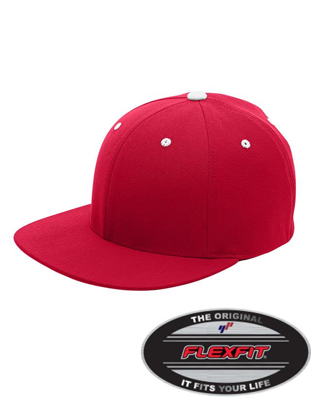 Flex Fit Contrast Eyelets Hat #ATB101