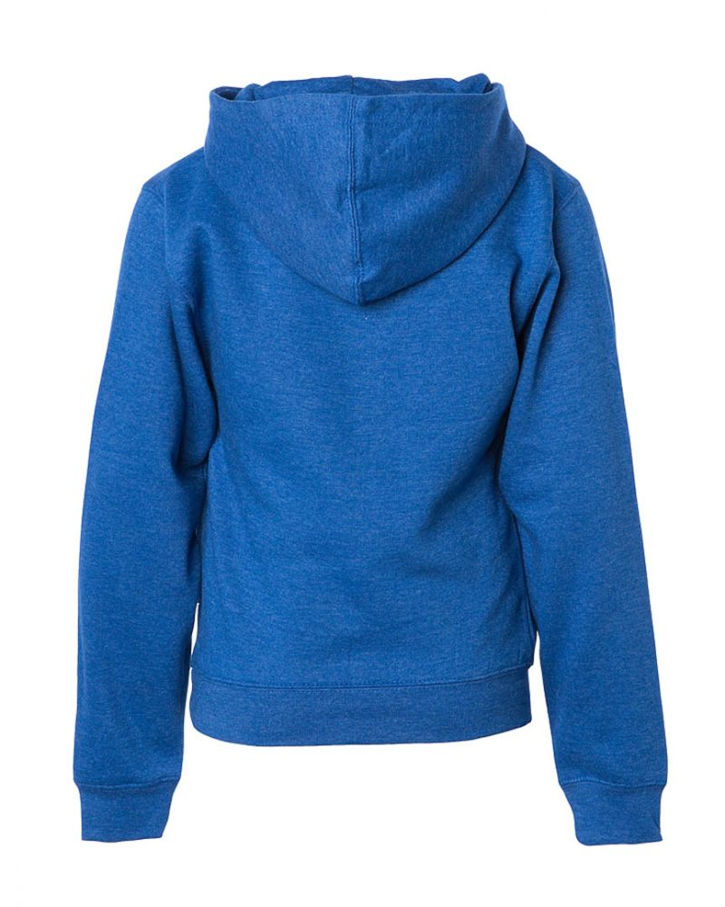 YOUTH Independent Midweight Hoodie #SS4001Y
