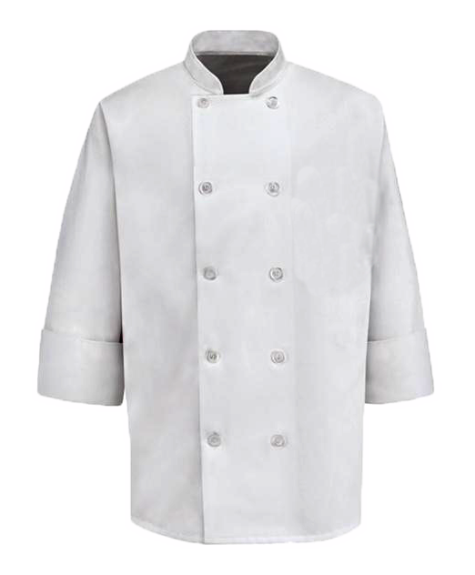 Printing on Restaurant Uniforms