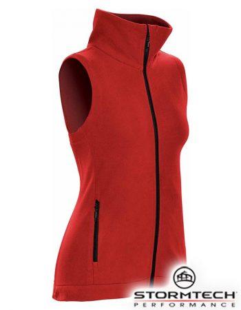 Stormtech Ladies Nitro Microfleece Vest #NFV-1W