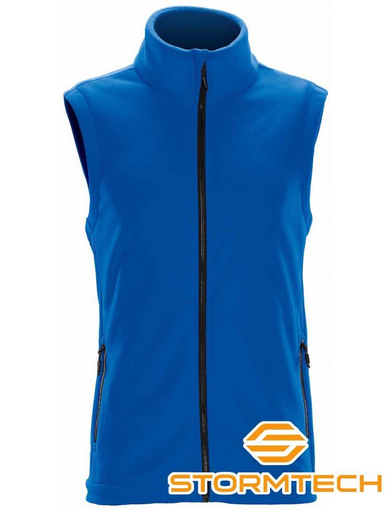 Stormtech Nitro Microfleece Vest #NFV-1