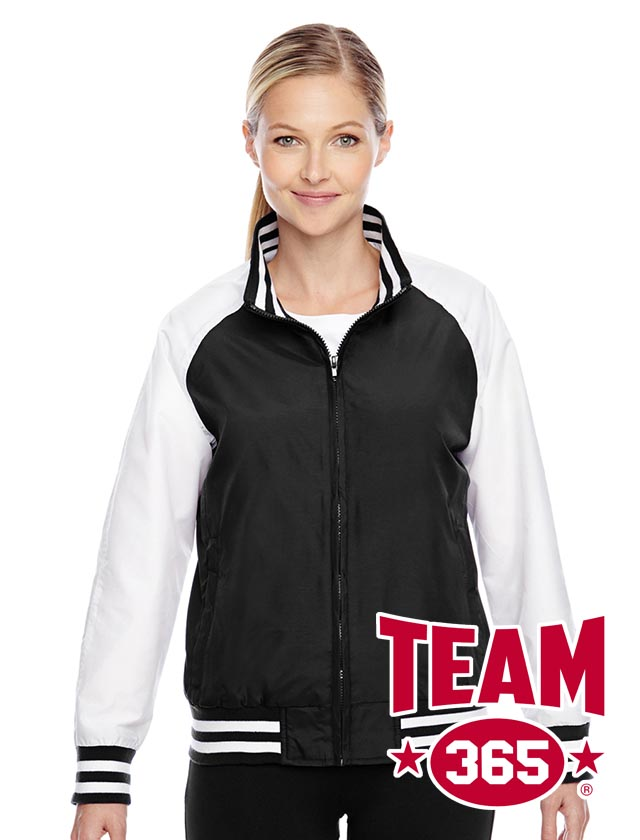 Team 365 Ladies Championship Jacket #TT74W