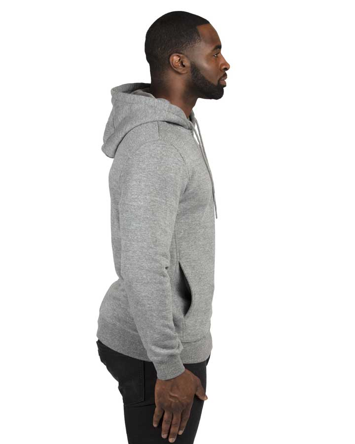 Threadfast Ultimate Fleece Pullover Hoodie #320H