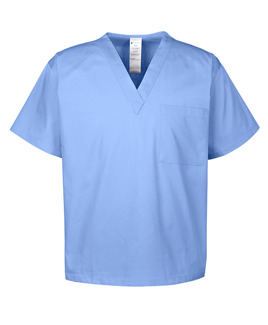 Printing on Healthcare Uniforms