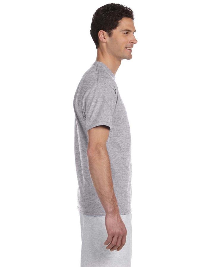 Champion Adult Short-Sleeve T-Shirt #T525C