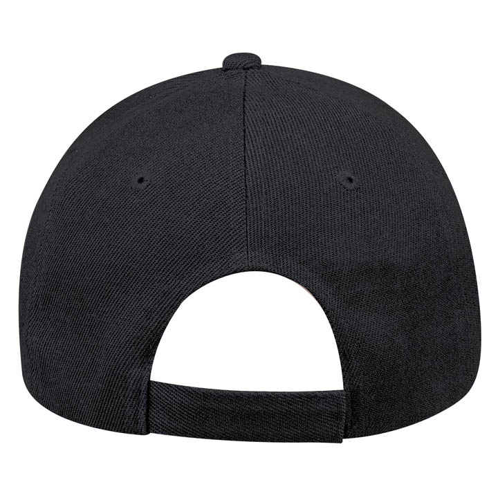 AJM 6-Panel Constructed Full-Fit Cap #0A630M