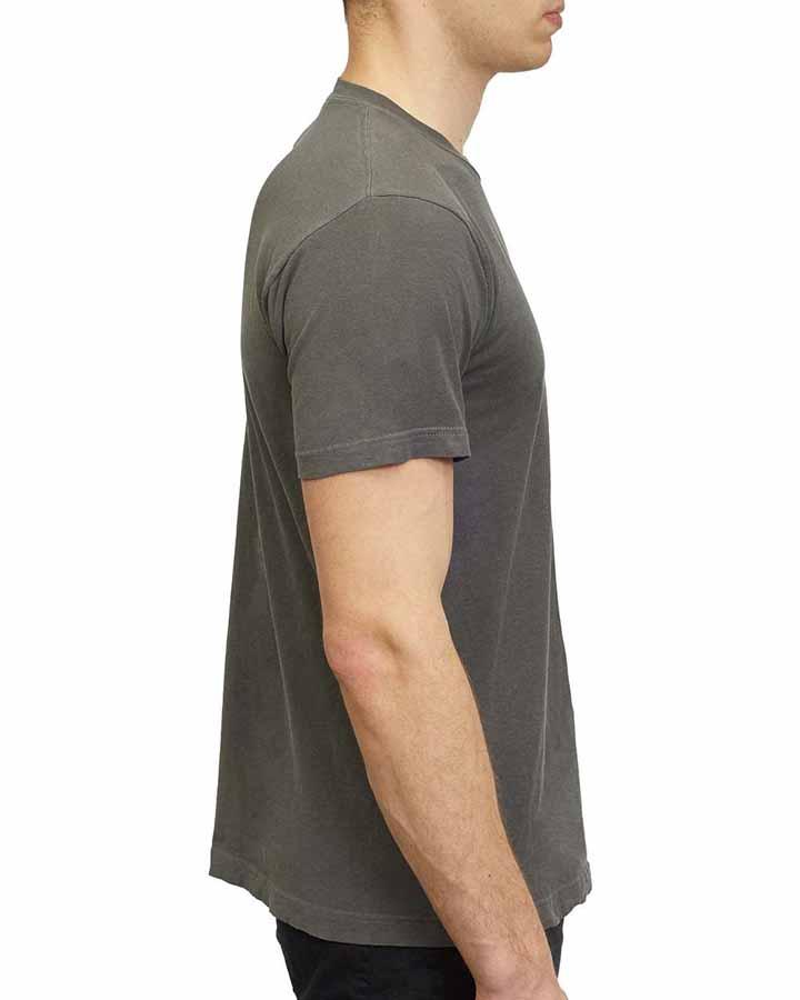 M&O Vintage Garment-Dyed T-Shirt #6500M