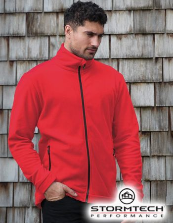 Stormtech Nitro Fleece Jacket #NFX-1