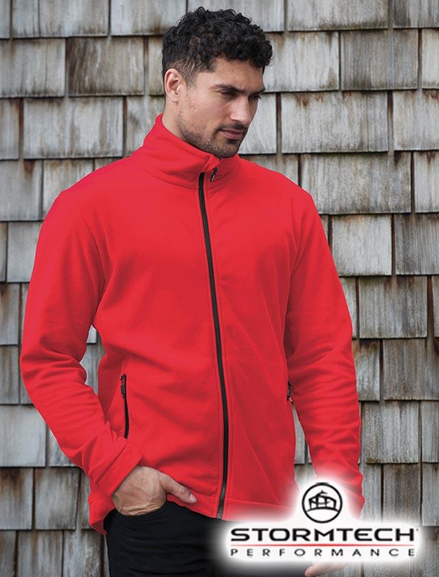 Stormtech Nitro Fleece Jacket #NFX-1