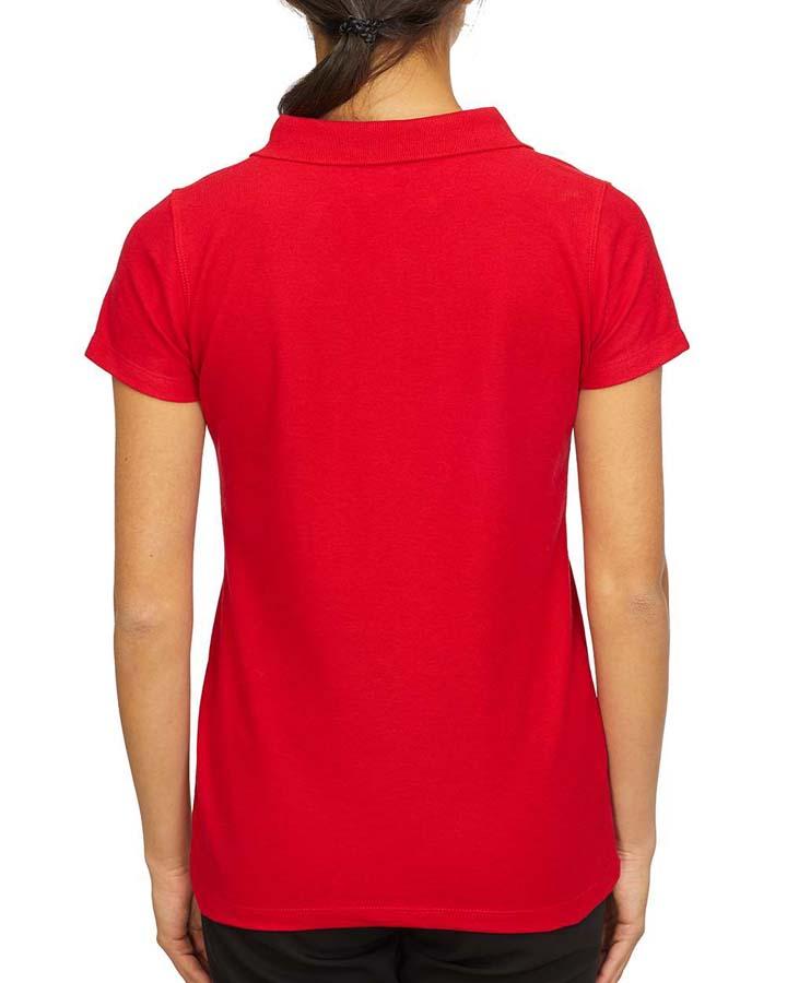M&O 50/50 Ladies Soft Touch Sport Shirt #7007