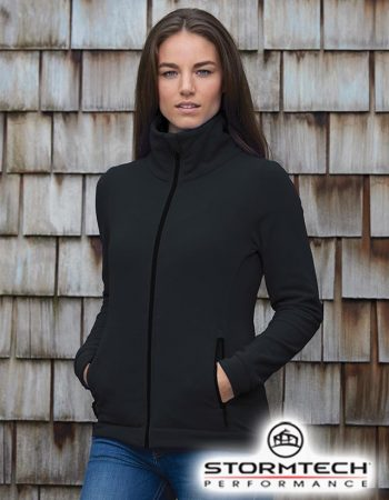 Stormtech Ladies Nitro Microfleece Jacket #NFX-1W