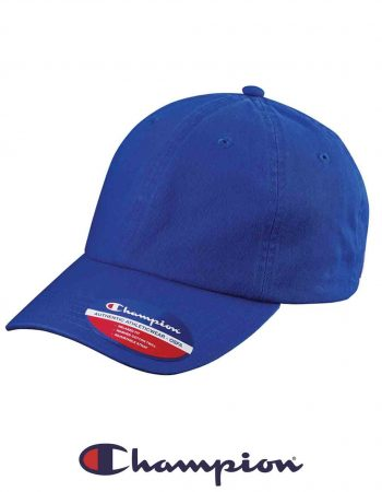 Embroider a Dad Hat