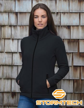 Stormtech Ladies Nitro Microfleece Jacket #NFX-1W