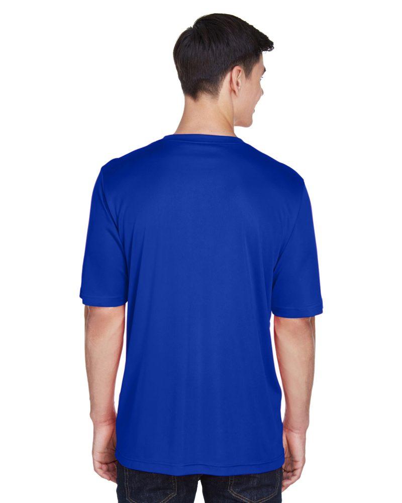 Team 365 Men's Zone Performance T-Shirt #TT11