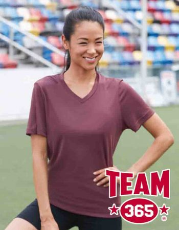 Team 365 Ladies Zone Performance T-Shirt #TT11W
