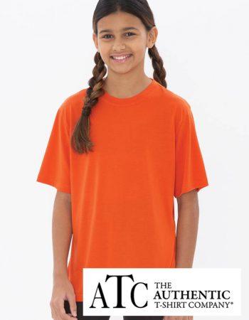 ATC YOUTH Pro Spun T-shirt #ATC3600Y