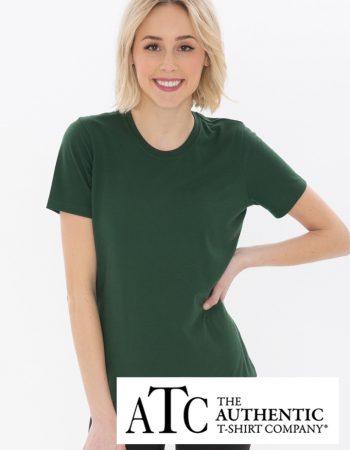ATC Pro Spun Ladies T-shirt #ATC3600L