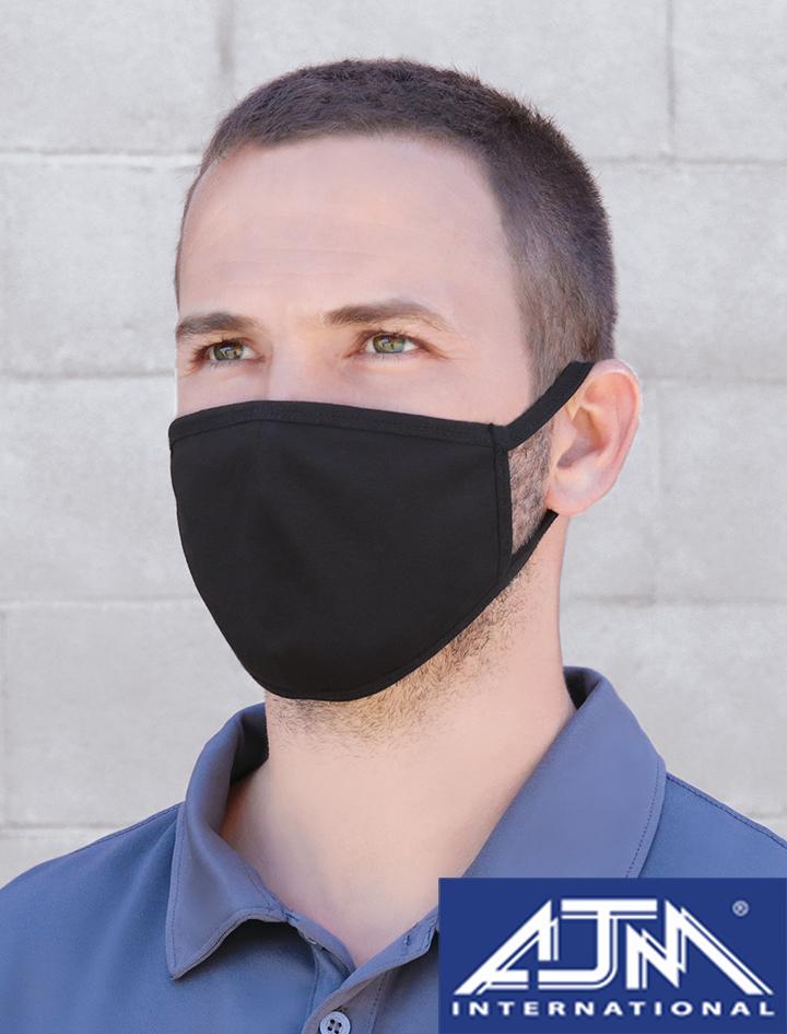 AJM Elastic Loop Mask #MK0001