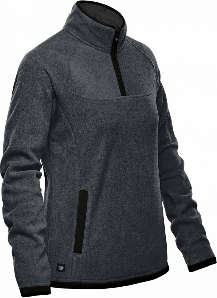 Stormtech Ladies Shasta Tech Fleece 1/4 Zip #FPL-1W
