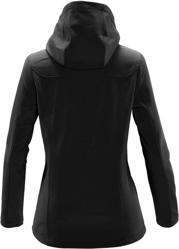 Stormtech Ladies Orbiter Hooded Softshell #KSH-1W