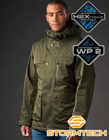 Stormtech Zurich Thermal Jacket – #ANX-1
