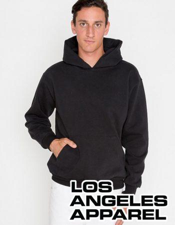 LA Apparel Heavy Fleece Pullover #HF09