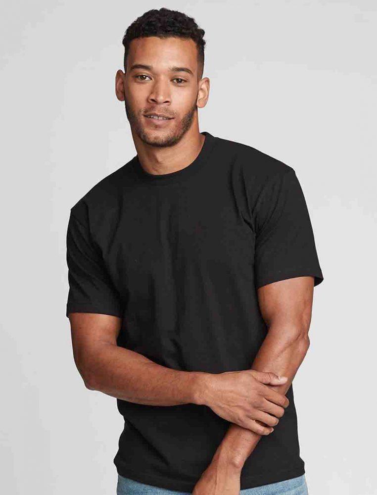 Next Level Ideal Heavyweight Cotton T-Shirt #N1800