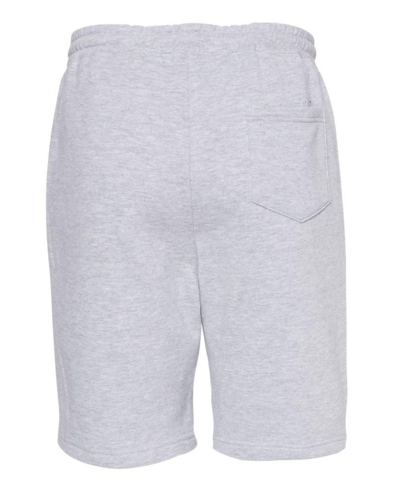 Independent Midweight Fleece Shorts #IND20SRT